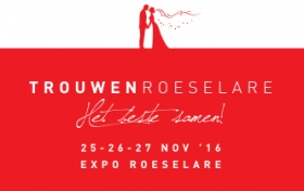 Trouwbeurs Roeselare